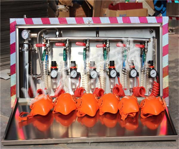 ZYJ矿井压风自救装置,压风供水自救装置厂家直销