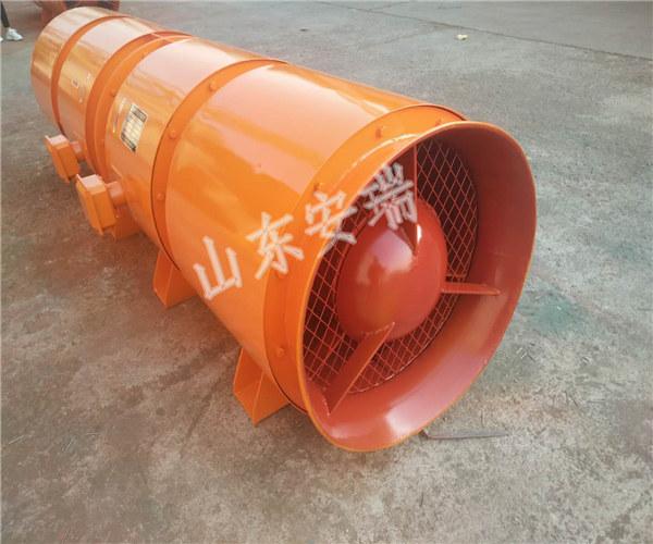 SDF隧道射流风机生产厂家,15千瓦隧道专用风机价格