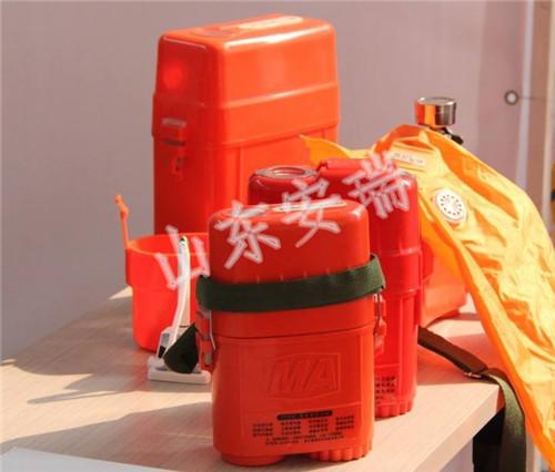 ZYX-30威廉希尔注册送18元救护装置压缩氧自救器使用方法