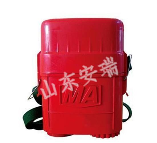 ZYX-30压缩氧自救器技术参数介绍