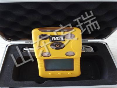 威廉希尔注册送18元本安防爆气体检测仪价格优惠,CD4多参数气体检测仪