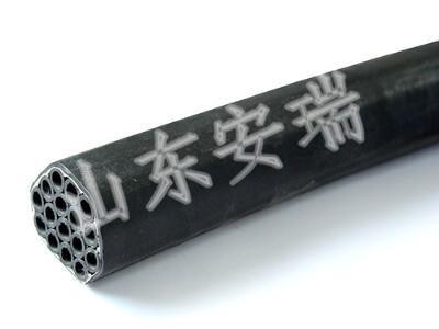 煤威廉希尔注册送18元抗静电束管型号齐全,PE-ZKW/8×1矿井阻燃束管
