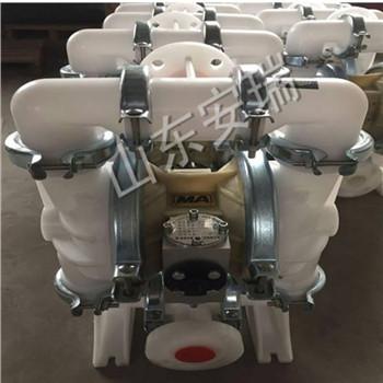 凯发体育下载BQG-150/0.2气动隔膜泵性能强劲