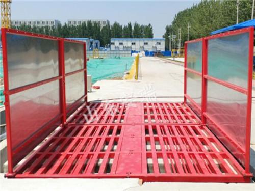 全自动洗轮机工程洗轮机的发展应用