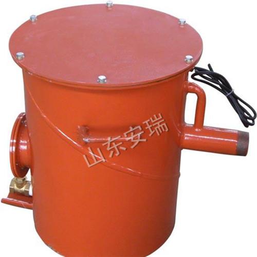 井下瓦斯管路排积水专用CWG-FY负压放水器
