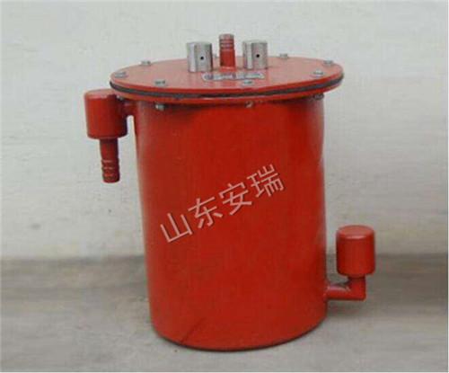 专业供应CWG型矿井瓦斯管路自动放水器