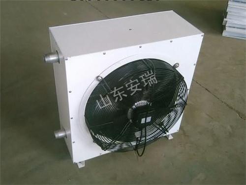 D40型暖风机主要作用和效果
