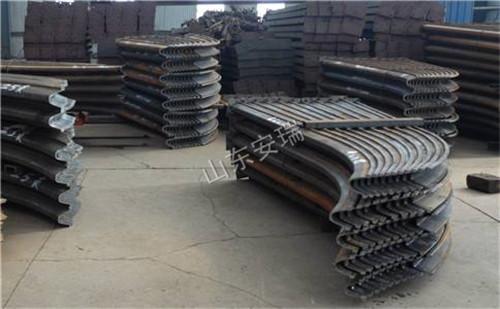 煤矿巷道支护支架,25U型钢支架2020年订购中