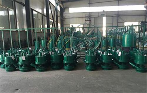 BQS80-160/2-75/N凯发体育下载排污排沙潜水泵市场价格