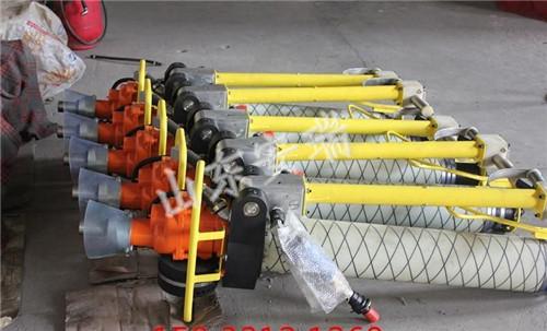 MQTB-120/2.2气动锚杆机厂家发货迅速质量好