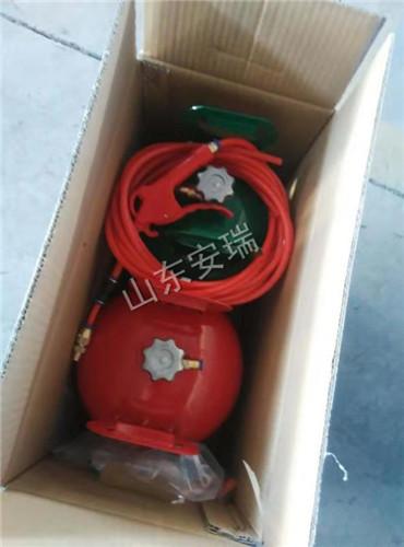 煤矿满意推荐QC-2快速密闭罐使用效果如何