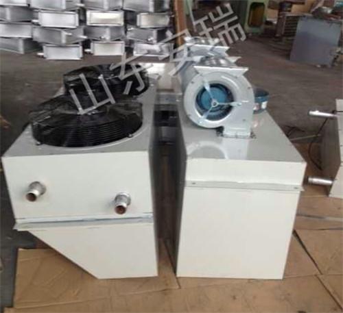 30KW煤凯发体育下载防爆型空气风幕机厂家报价