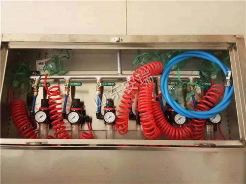 6人组压风供水自救装置价格厂家直销供应