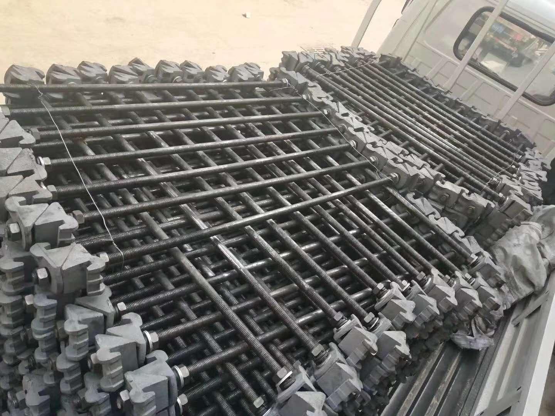 600轨距30公斤轨距拉杆价格,轨距拉杆厂家