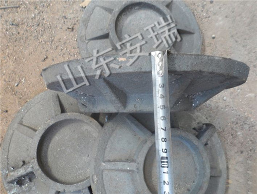 大批量供应直径350mm威廉希尔注册送18元单体液压支柱柱鞋质量保证